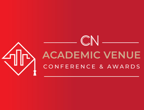 Recognising & rewarding the accomplishments of academic venue event offerings nationwide.