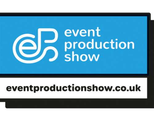 The Event Production Show is the leading event for the UK's live event sector.