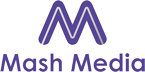 Mash Media Logo
